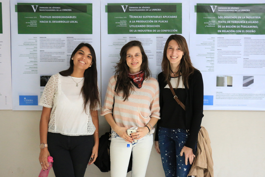 V Jornadas de Jóvenes Investigadores de la UNNOBA